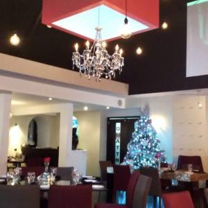 Restaurant Quattro del hotel Wyndham