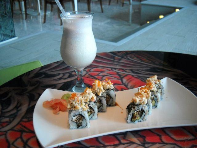 soy restaurante peruano - japonés hard rock panama megapolis