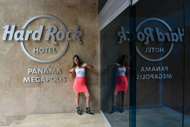 hard rock panama