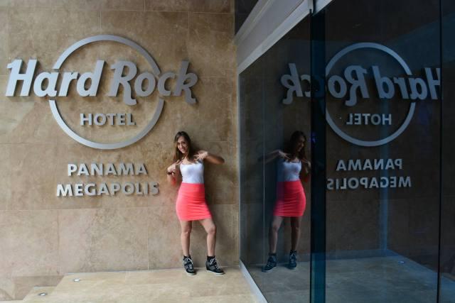hard rock panama