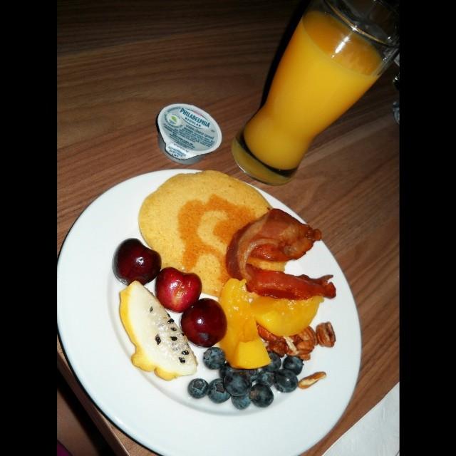 desayuno hard rock panama