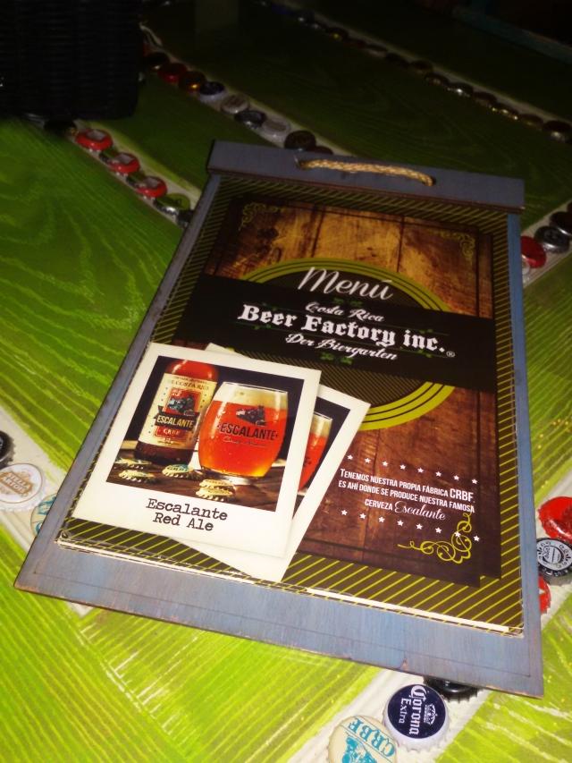 beer factory inc.